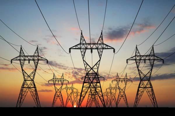 Экспорт электроэнергии из Украины увеличился на 2.7%