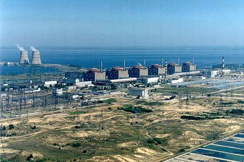 10 самых крупных АЭС планеты.